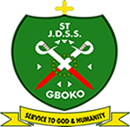 St. Johns' Day Secondary School Gboko Preloader